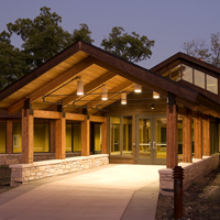 Four Rivers Environmental Center