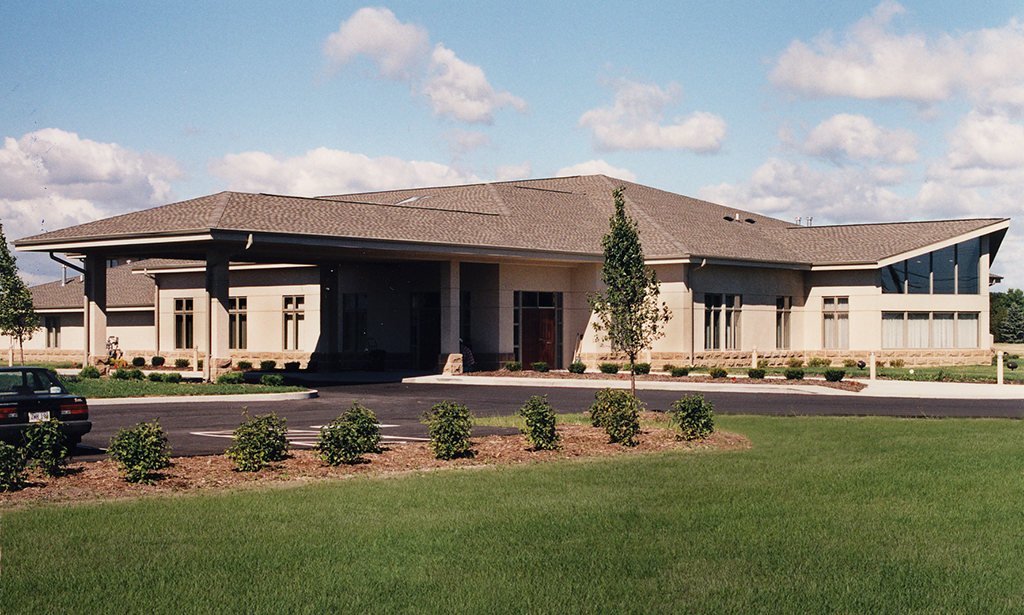 Chapel Lawn Funeral Home